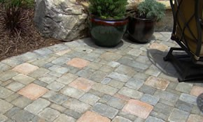 Paver Floor Tiles, Paver Tile Floors, Paver