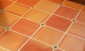 Saltillo Floor Tiles, Saltillo Tile Floor, Saltillo Tiles Los Angeles, Saltillo