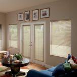 Aluminum Blinds Room Scene, by Graber