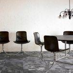 Inertia, Raw Carpet Tile, Color 101055 Loft