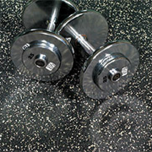 Roll Rubber Flooring, Survivor Sport Flooring