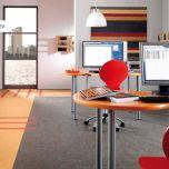 Toscano Linoleum by Johnsonite Flooring