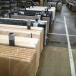 Prefabricated Travertine Countertops Los Angeles