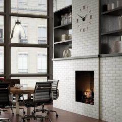 Bricktown Paver Floor & Wall Tile Room Scene