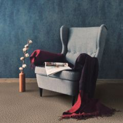 Showstopper Dream Weaver, Cozy Carpet Room by Engineered Floors
