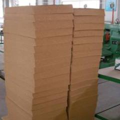 """1/4"""" Acoustic Cork Underlayment Sheet 4'x6'"""