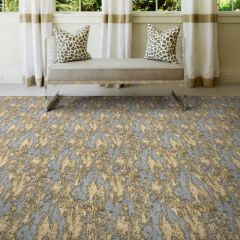 Arabella, Golden by Stanton Carpet
