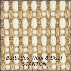 Barbados Wool & Sisal, STANTON