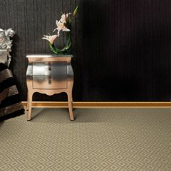 Harlow, Blended Wool Broadloom by Stanton Carpet