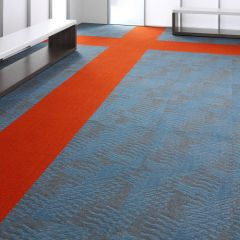ColorBeat Modular by Lees Carpet