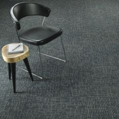 Formation Modular Carpet Tile, Color ASquad #1882, Pentz Commercial Solution