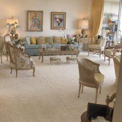Residential Carpet Installation