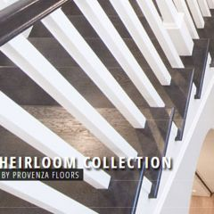 Heirloom Collection by Provenza Floors
