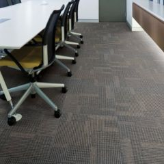 Rhone Carpet Tile by Kraus Carpet, A Canadian Carpet Company