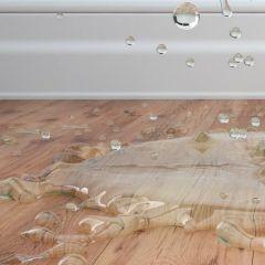 Paradigm Water Proof Resilient Flooring