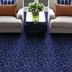 Fairwater, Color Ocean by Stanton Carpet