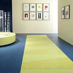 Johnsonite Tarkett Linoleum Collection, Veneto Linoleum