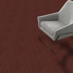 Sanguine 15880 Broadloom Room Scene, Scribe by Shaw