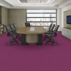 Patcraft Color Choice Commercial Broadloom #Calypso 00890, by Shaw