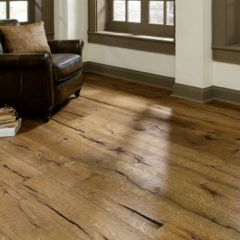 Castle Comb Engineered Hardwood # Chippenham (Market Cross Series) on floor