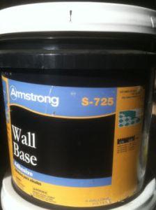 Armstrong S-725 Wall Base Adhesive