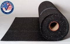 Encore QT SCU, Acoustic Underlayment and impact sound insulation Underlayment