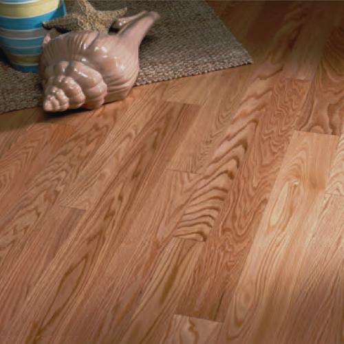 Red Oak Engineered Wood